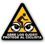 Ciclista: EQUO es tu Partido