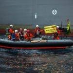 Mis héroes de Greenpeace