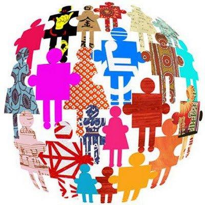 Imagen representativa sobre el mundo compartido