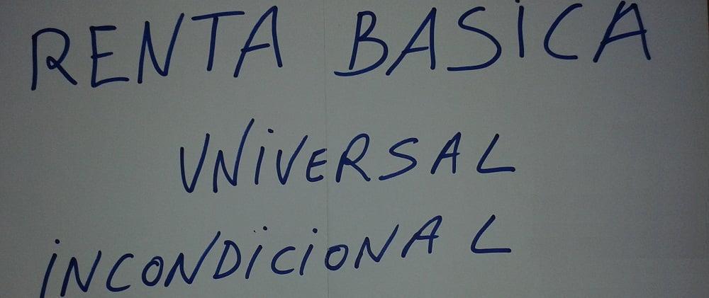 La renta básica universal y la pobreza en Andalucía