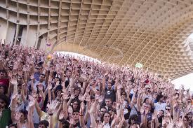 15M en Sevilla