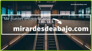 Imagen portada mirardesdeabajo.com
