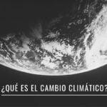 Imagen ¡qué es el cambio climático?