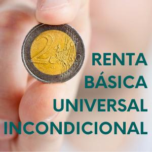 ¿Qué es la renta básica universal?