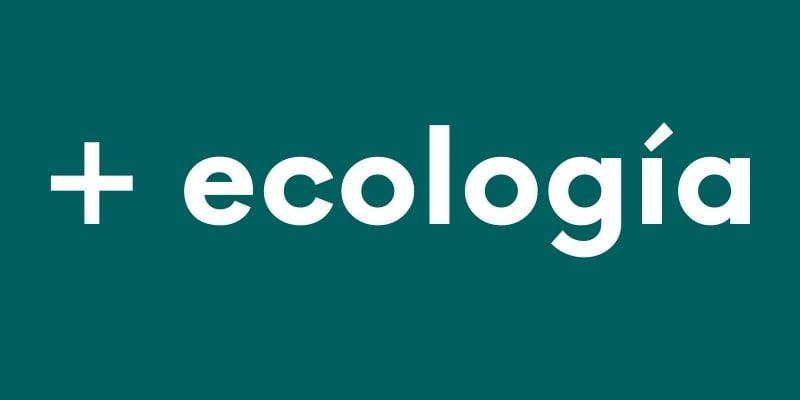 Imagen más ecología