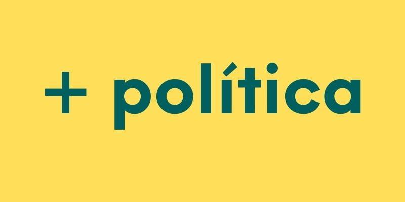 Imagen más política